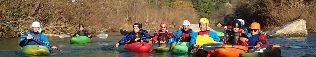 Comité Départemental Canoë Kayak de l'Isère